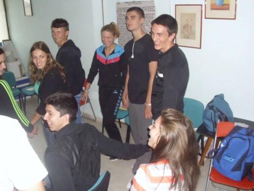 VPS radionice u srednjim školama širom Srbije