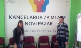 Danas radionica u Novom Pazaru